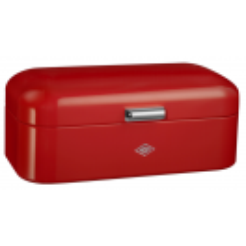 Кутия за хляб Wesco Grandy червена