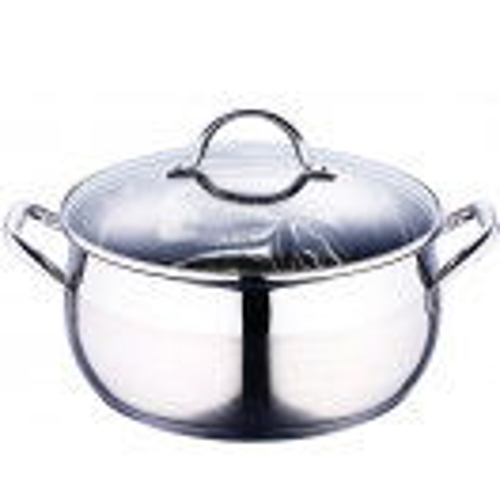 Тенджера Gourmet, Bergner 28 см, 8 л